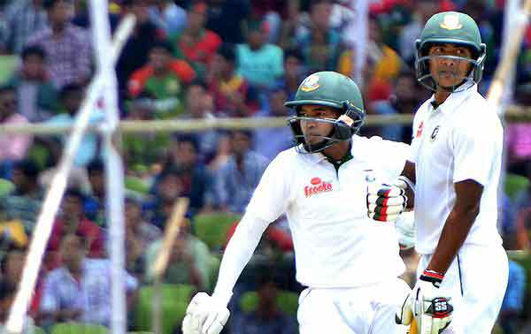 Did too many batsmen spoil Bangladesh's plan?