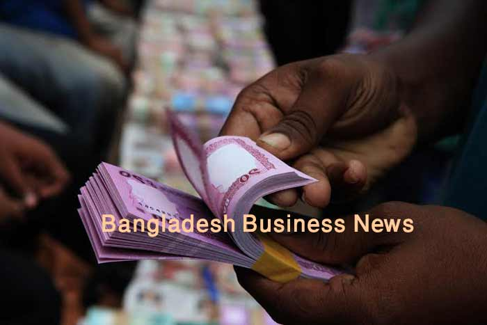 Bangladesh's money market falls, FX ups continuously