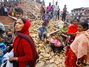 38 dead in India quake
