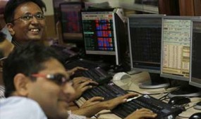 Indian markets open firm; Nifty eyes 8,400