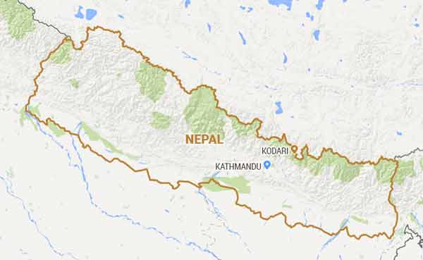 Fresh 6.7 quake hits Nepal, across North India