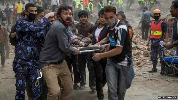 ADB pledges $3m for Nepal relief