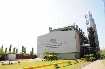 United Power Generation & Distribution Company Ltd