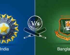 Bangladesh have no chance of defeating India in Dhaka