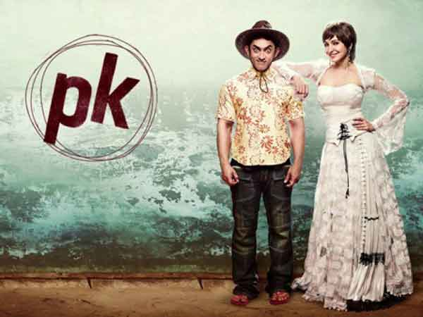 Aamir Khan's 'PK' shatters records in China