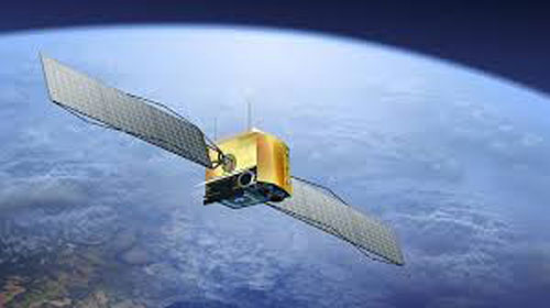 Bangladesh's first-ever satellite to be launched by 2017