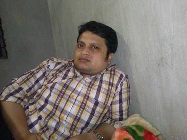 Bangladesh blogger killing