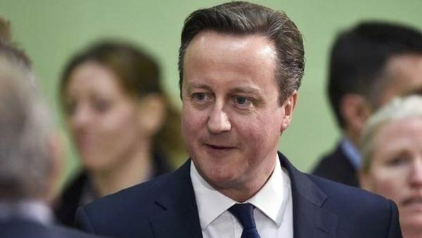 Cameron on course to remain PM