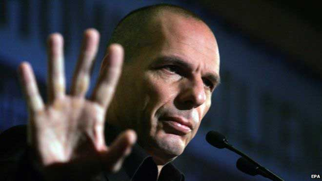 Greek deal 'within the next week'
