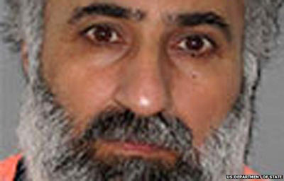 IS leader 'killed in Iraq air strike'