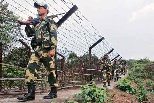 RSS wants border between India, Bangladesh sealed