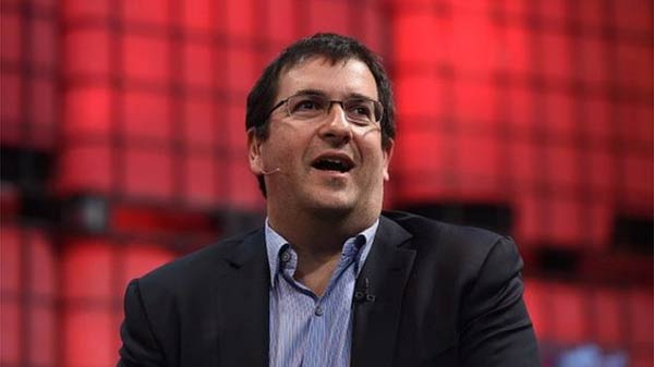 Silicon Valley's Dave Goldberg dies