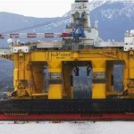 Shell to start Arctic oil drilling