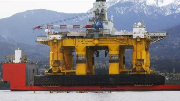 Shell gets final permit for Arctic oil drilling