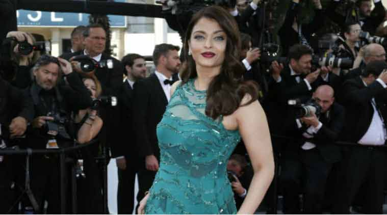 Aishwarya voted as best dressed at Cannes