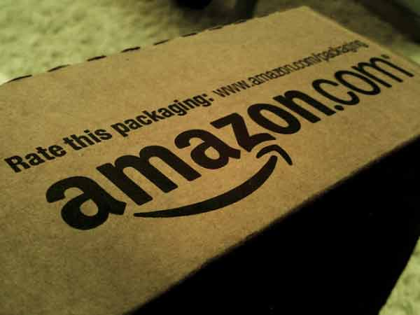 Amazon changes sales reporting