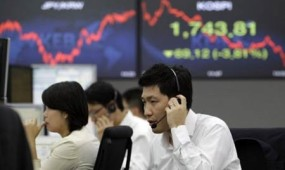 China shares jump despite Greek vote