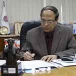 Bangladesh Bank Governor Dr. Atiur Rahman