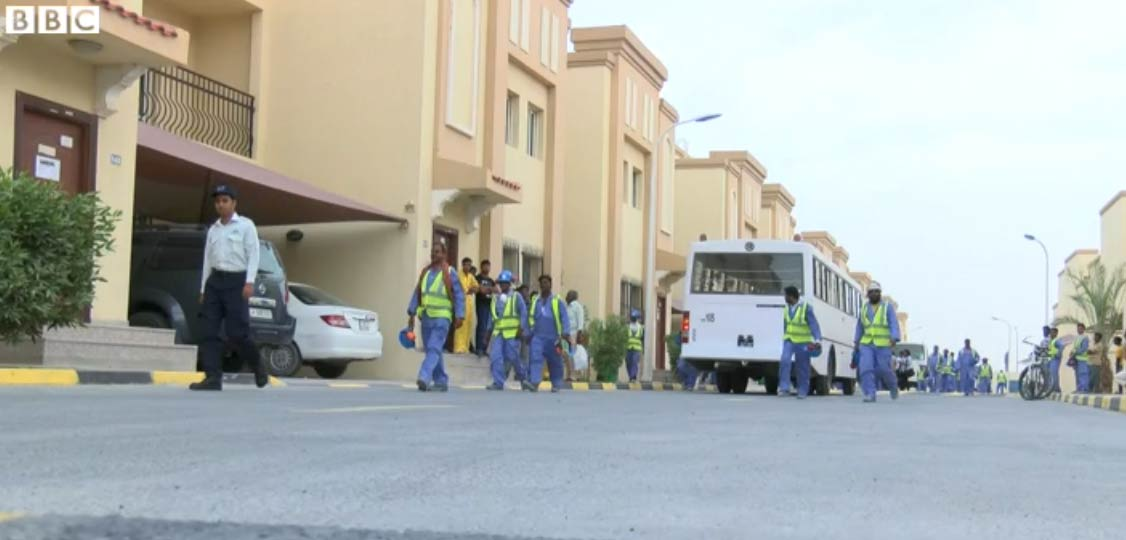 Qatar still failing migrant workers: Amnesty