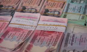 Bangladesh Bank withdraws BDT16.97bn Tuesday