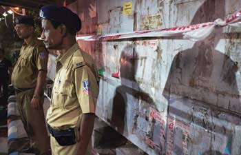Fresh charges filed against Burdwan blast accused