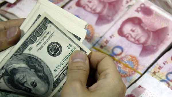 IMF says China 'must free currency'