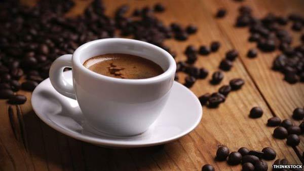 'Excess caffeine health warning'