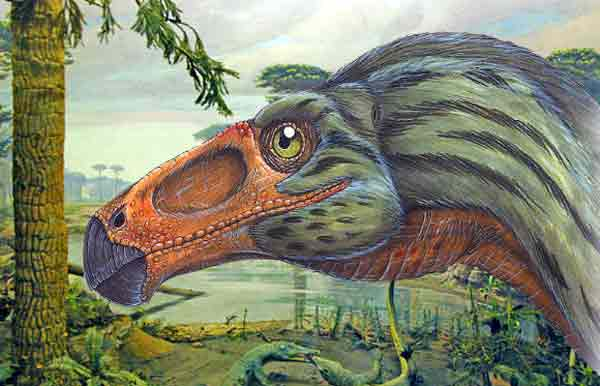 Scientists create 'Dino-Chickens' in lab