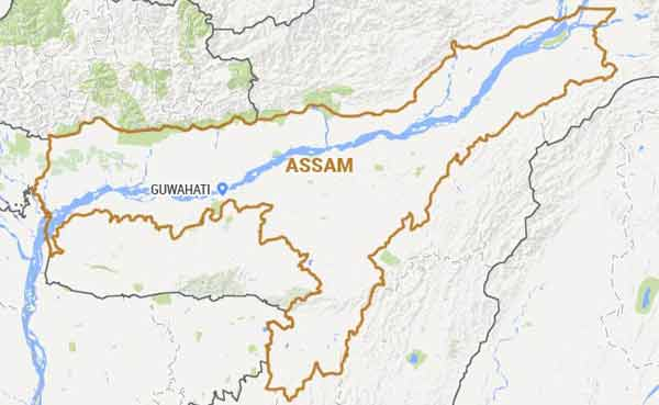 Assam on 10-hr strike over LBA inclusion with Bangladesh