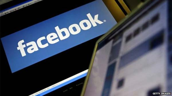 Facebook tips news balance 'less than users do'