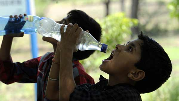 India heat wave death toll reaches 2207