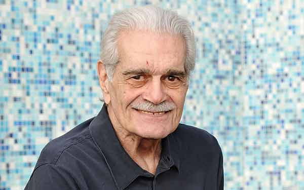 Omar Sharif suffering from Alzheimer