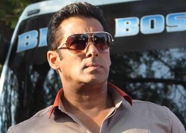 Salman jailed for 5-yrs in hit-and-run case