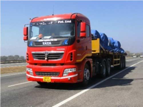 Tata Motors steps in Bangladesh with Prima