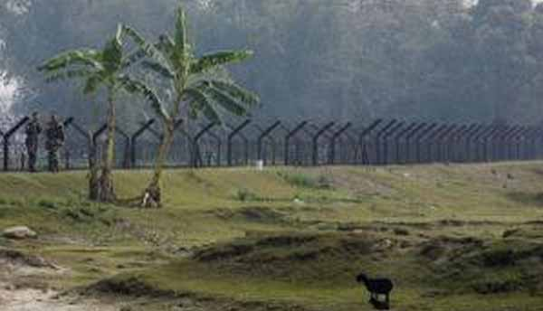 India-Bangladesh land pact to secure one of India's 3 hazy frontiers