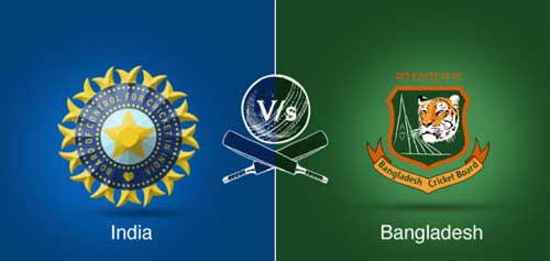 Bangladesh renew ODI rivalry against India