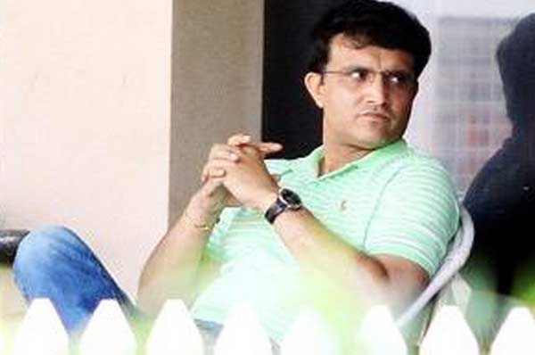 Sourav Ganguly to get top post with team India?