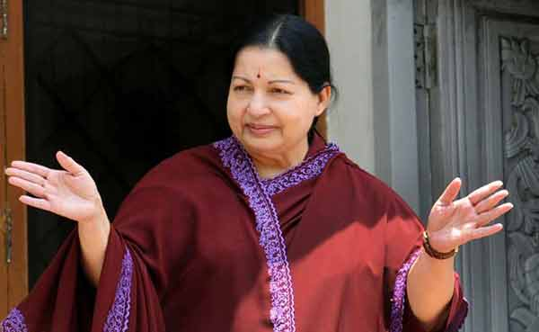 Jayalalithaa acquitted in graft case