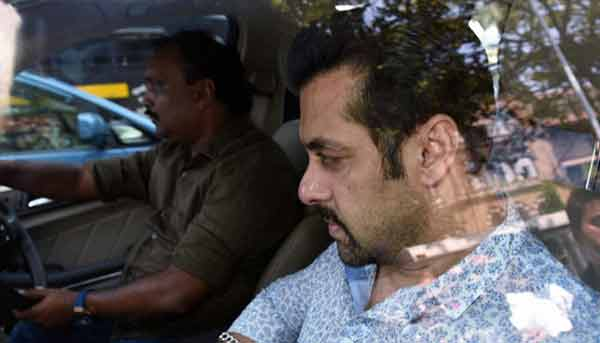 Salman Khan gets HC interim bail till friday