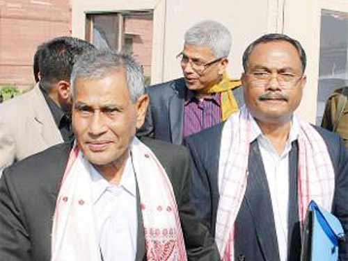 ULFA demands guarding of Indo-Bangladesh border