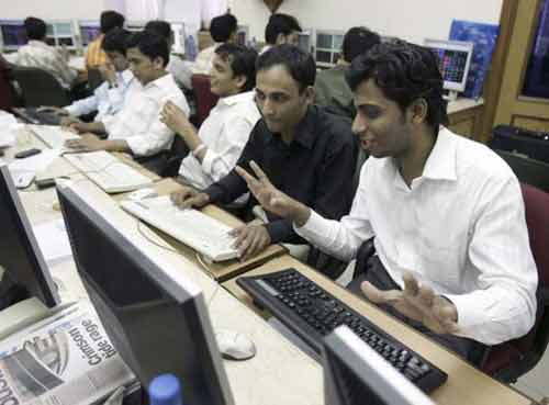 Sensex jumps over 150 Pts, Nifty above 8,300