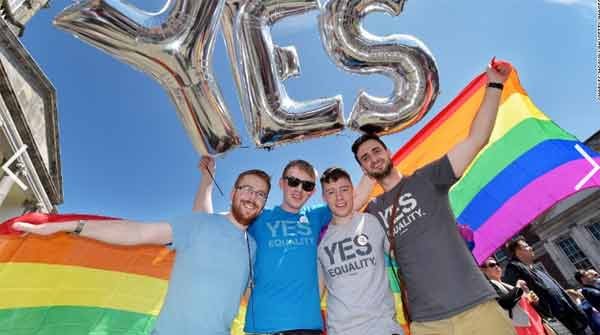 Tech companies celebrate SCOTUS ruling on gay marriage