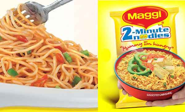 India bans Maggi noodles in Delhi for 15 days