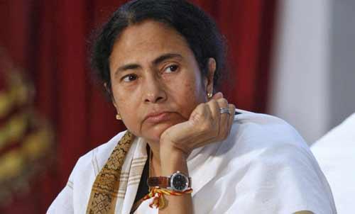Mamata in Dhaka