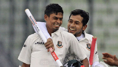 Mushfiqur hails revamped Bangladesh bowling