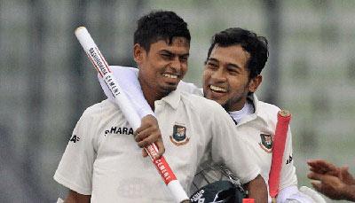 Mushfiqur hails revamped Bangladesh bowling