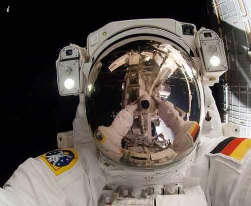Astronauts risk brain damage on their way to Mars: Nasa