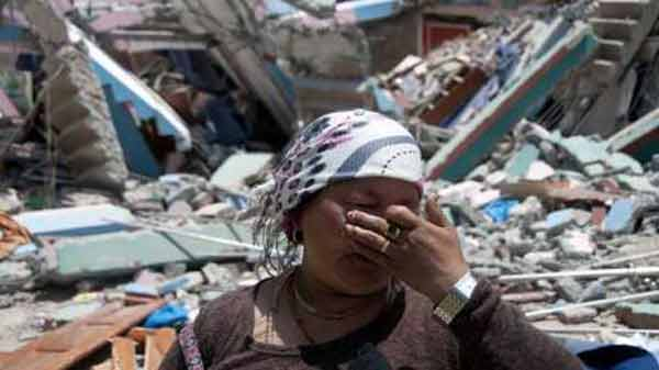 Nepal quake eye-opener for Bangladesh to boost disaster preparedness