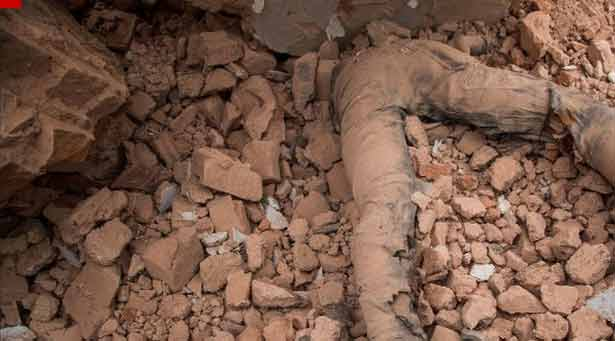 Nepal quake toll rises over 7,000