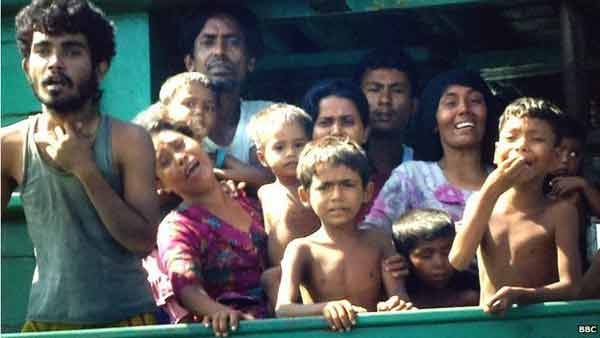 More than 65,000 Rohingya fled Myanmar to Bangladesh: UN